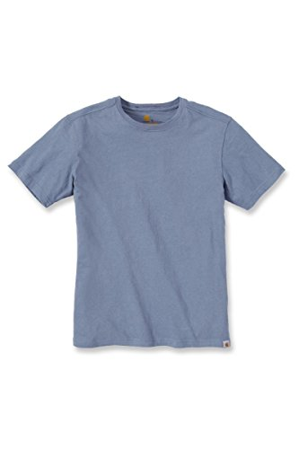 Carhartt .101124.991.s007Maddock nicht Pocket T-Shirt, X-Large, Flint Stone
