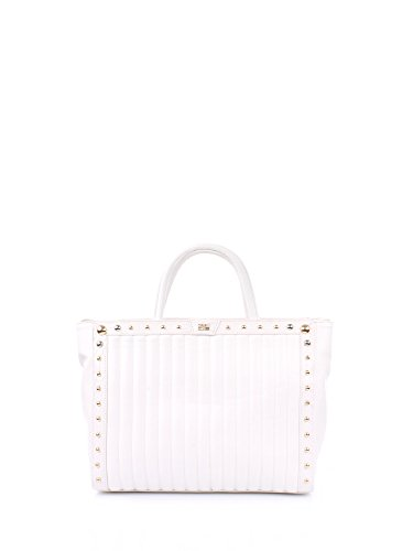 Class Roberto Cavalli CIO.006 Handbag Donna Off White Tu