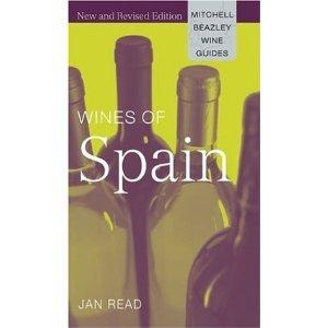 Wines of Spain