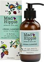 Crème nettoyante, 6 Actives, 4.0 fl oz (118 ml) - Mad Hippie Soins de la peau