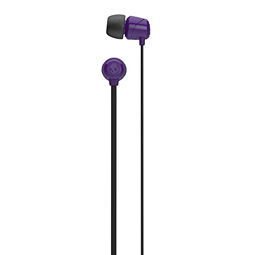 Skullcandy S2DUDZ042 In-Ear Headphone  (Purple)  available at amazon for Rs.569