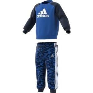 adidas I ST Terry Jogg Trainingsanzug für