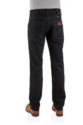 Wrangler - Arizona Stretch - Jeans - Droit - Homme Blau (Raising 42E)