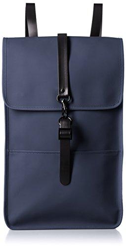 Rains backpack, zaino unisex-adulto, blu, 29.0x45.0x10.0 cm (w x h x l)