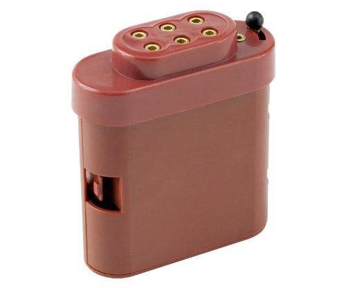 Imagen principal de Selecta 4749 - Batería con varias tomas [importado de Alemania]