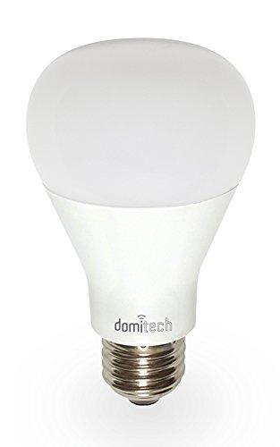 Led-leuchten Dimmbare (Domitech ZBulb dimmbare LED Leuchte Z-Wave Plus DOMEZBULB)