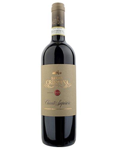 Chianti Superiore DOCG Santa Cristina Marchesi Antinori 2017 0,75 L