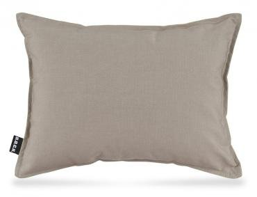 H.O.C.K. Kissen 40x30cm Outdoor Caribe taupe