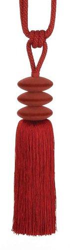 Opus'Pebble T Rouge brique/arrière