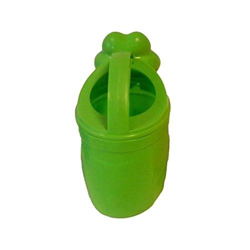 Best Sporting Gießkanne Frosch, Verschiedene Farbausführungen, Farbe:grün
