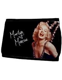 Kdomania - Portre Feuille Marilyn Monroe