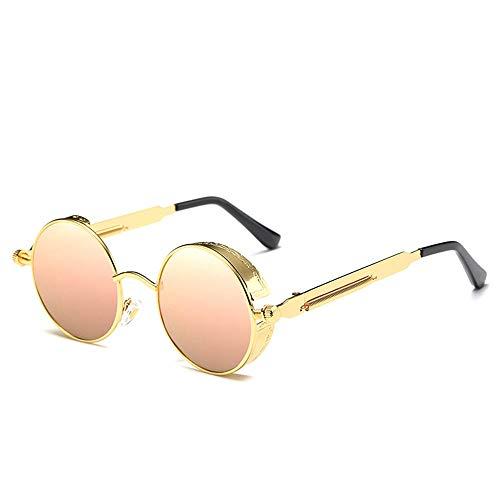 @Y.T Polarisierte Sonnenbrille Mode großen Rahmen Gesicht Reparatur Sonnenbrille Frauen Brille männer Sonnenbrille,G