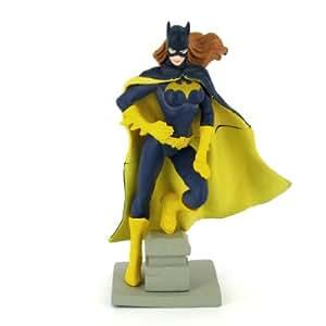 Figurine Gashapon Batman Batgirl