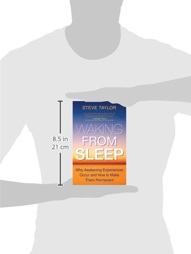 Waking from Sleep: Why Awakening Experiences Occur and How to Make Them Permanent