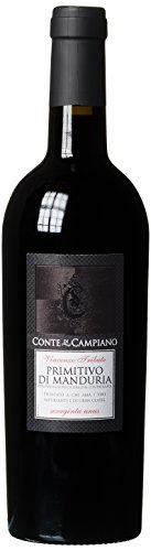 Conte-di-Campiano-Primitivo-Manduria-Sessantuno-20142015-trocken-3-x-075-l