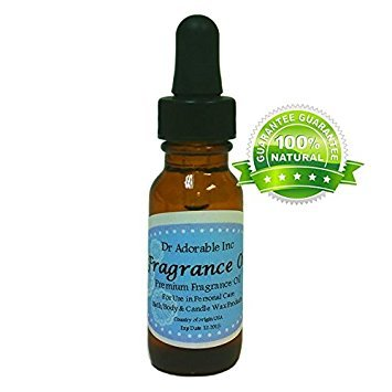 PURE UNCUT MANGO MADNESS FRAGRANCE/FRAGRANT OIL 0.6 oz with glass dropper
