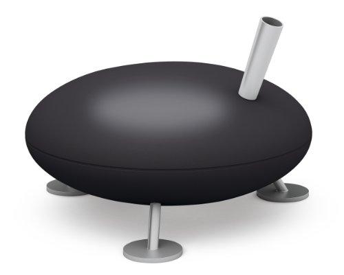 Stadler Form F-005 Fred - Humidificador de aire, color negro