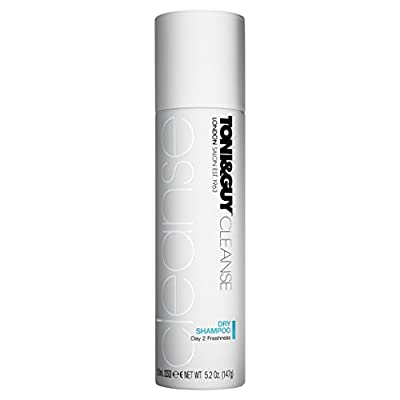 TONI&GUY Instant Refresh Dry Shampoo - 250 ml