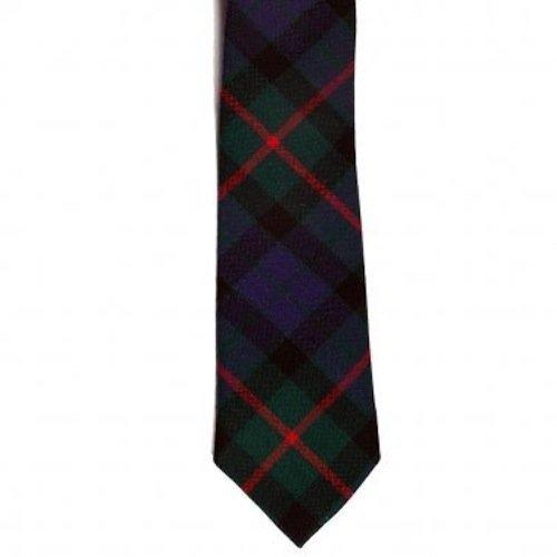 100-wool-scottish-tartan-neck-tie-gunn-modern