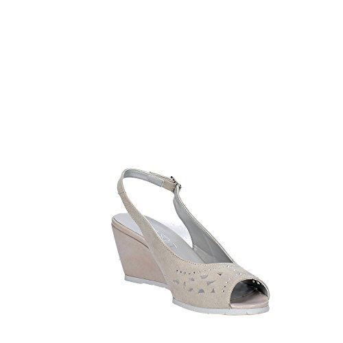 Cinzia Soft 021162 Sandal Damen Beige
