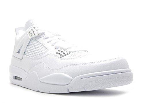 Air Jordan 4 Retro '25TH Anniversary' - 408202-101 - Size 12 - (Air Jordans Retro Size 12)
