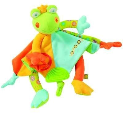 Fehn Aktivität Pooh Frosch
