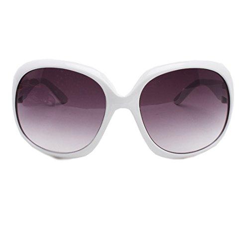 NoyoKere Steampunk Mercury Spiegel Sonnenbrille Frauen Und Männer Sonnenbrille Weibliche Dünne Schmale Leopard Rahmen Gläser Weiß