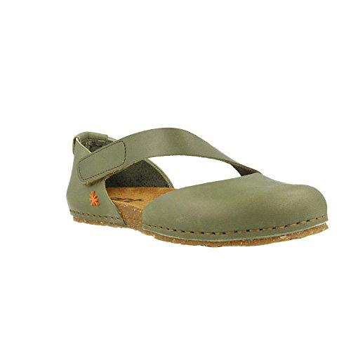 Art 442 - Sandalo Chiuso Davanti Cinturino sul Collo