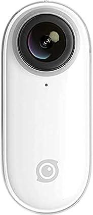 insta360 CINGOXX/A GO Tiny Action Camera, White