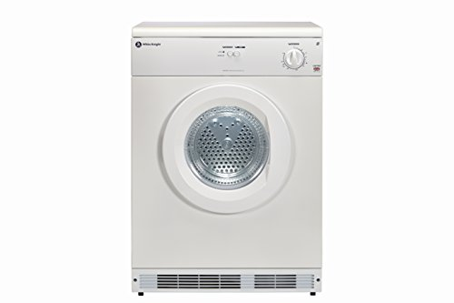 White Knight C427WV Uni-Directional Vented Tumble Dryer