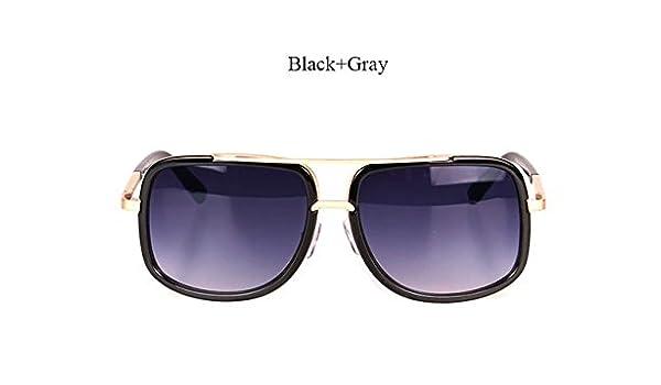 BuyWorld Coodaysuft Oversized Men Sunglasses Women Classic