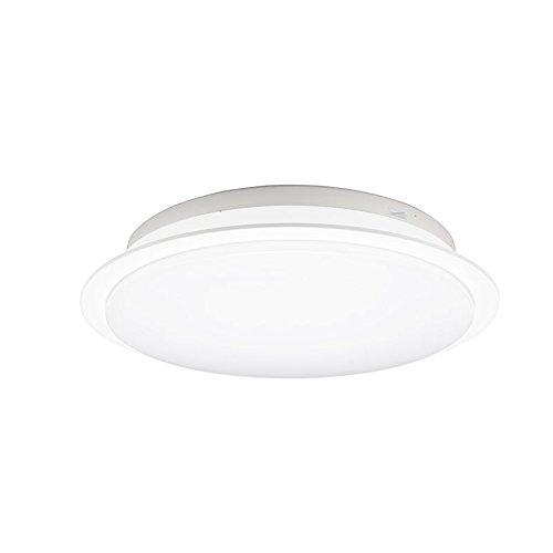 Opple LED Deckenleuchte EROS 11 Watt warmweißes Licht weiß 115° 140044136 -