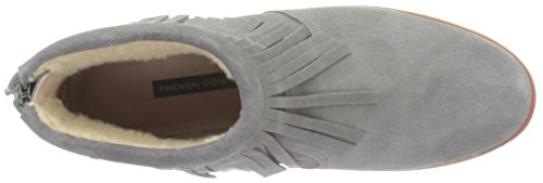 French Connection Vanessa, Stivaletti Donna Grigio (Grau (VOLCANO Grey 035))