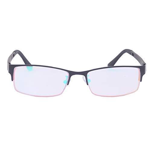 Color Blind Corrective Glasses für rot-grüne Blindheit Color Blindness Silver Coating Lens Sonnenbrille Für mehrere Gelegenheiten aufklappbar Color Weakness Corrective Glasses