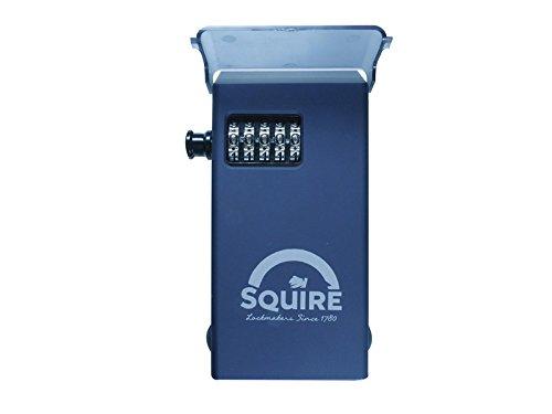 Preisvergleich Produktbild Squire Stronghold Keysafe Sicherheits-Schlüsselsafe