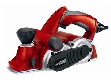 Cutting Edge RT- PL82 Planer 850 Watt with Dust Bag 240 Volt [Pike & Co® Branded]- Min 3yr Warranty