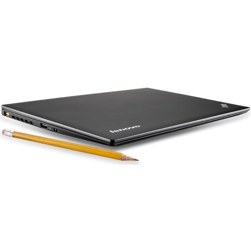 Lenovo Thinkpad X1 Laptop (Windows 8, 8GB RAM, 256GB HDD) Black Price in India