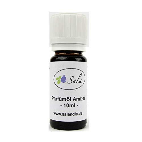Amber-duft-Öl (Sala Amber Duftöl Parfümöl Aromaöl 10 ml)