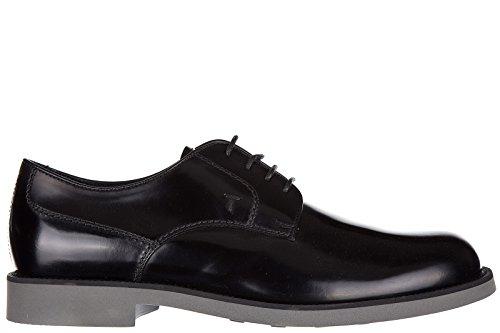 tods-scarpe-stringate-classiche-uomo-in-pelle-nuove-derby-gomma-ight-nero-eu-44-xxm0wz00c20aktb999