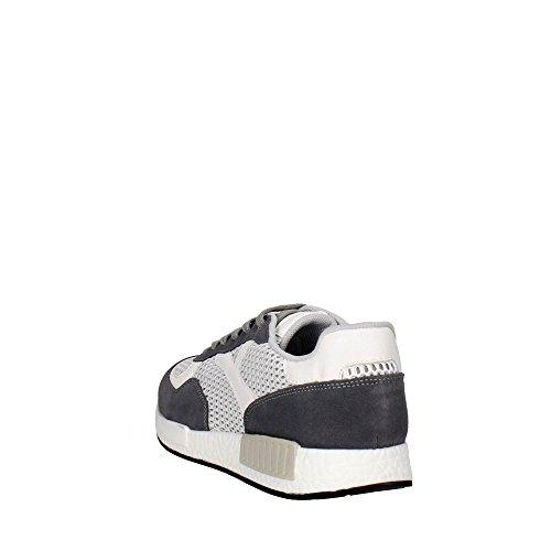 Keys 3065 Sneakers Uomo Grigio