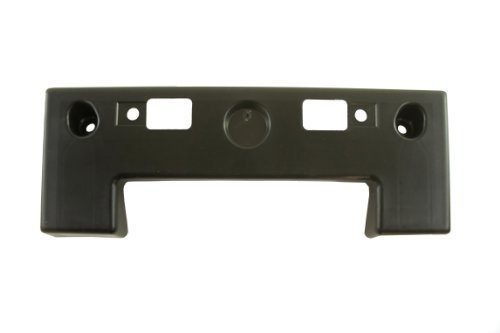 Genuine Nissan Parts 96210-JM00A Front Bumper License Bracket by Nissan