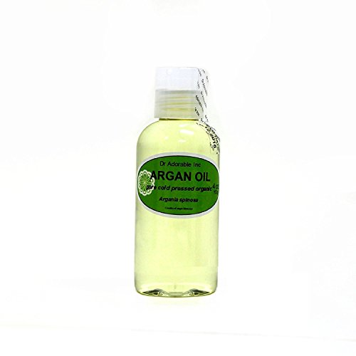 Argan Marrakesh Moroccan Pure & Organic You Pick Size (4 oz)