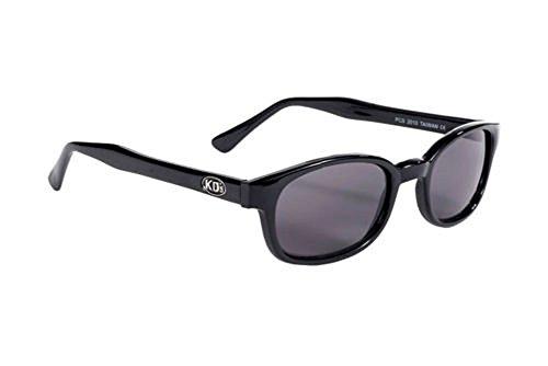 KD originales de la Costa del Pacífico de las gafas de sol, usados ??por JAX CAJERO motorista en Sons of Anarchy KD (HUMO)