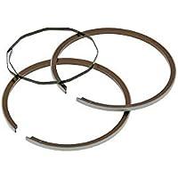 Kolbenring Set NARAKU 50ccm - Aprilia-SR 50 Di-Tech 50 bis 07/03 [Aprilia Injection]