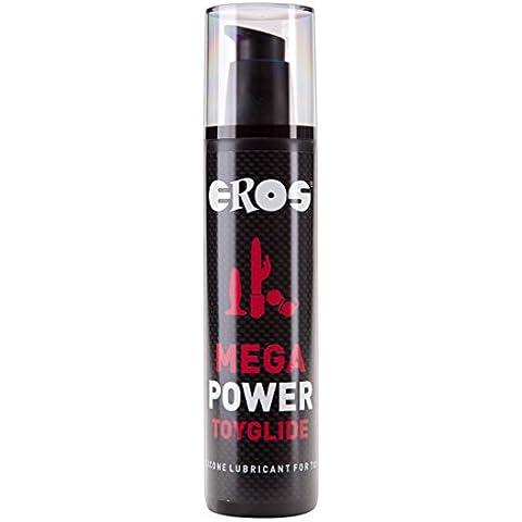 Lubrifiant pour Sextoy au Silicone Mega Power - 250 ml