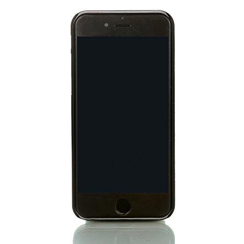 re�? CRON bois élégant Case pour Apple iPhone 6en Nature Différente bois rose