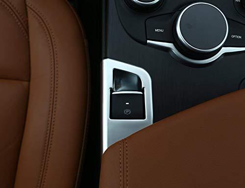 AUTO Pro 2017 Alfa Romeo Giulia ABS Freno Mano eléctrico
