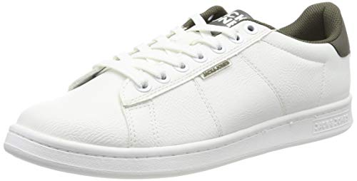 JACK & JONES JFWBANE PU White 19