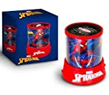 Lighting Proyector LED Spiderman