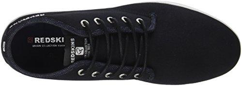 Redskins Herren Gift Sneaker Noir (noir)